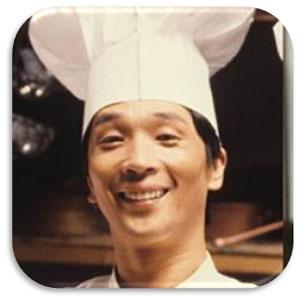 堺正章 天皇の料理人