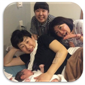 大島美幸,子供,名前,ブログ,出産