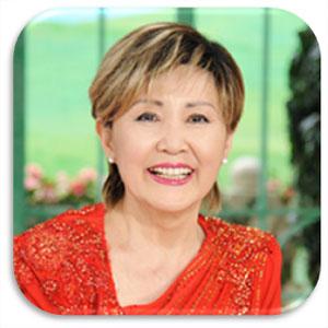 東尾修,夫人,写真,梓みちよ,歌手