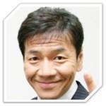 上田晋也,嫁,ハゲ,子供,お受験
