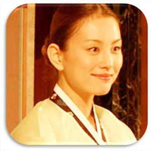 米倉涼子,親善大使,韓国,ハーフ,チマチョゴリ