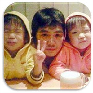 中川家剛,息子,病気,嫁,子供